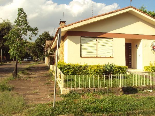 Parque Santa Anita - Casa 3 Dorm, Nonoai, Porto Alegre (99891)