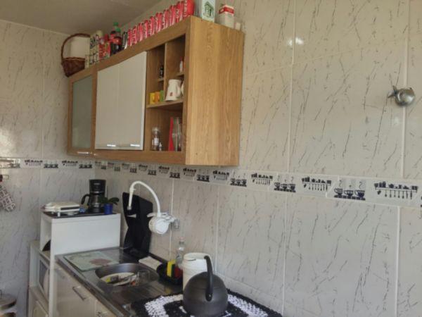 Conj. Residencial Mário Quintana - Apto 2 Dorm, Santo Antônio (99899) - Foto 15