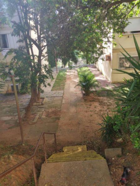 Conj. Residencial Mário Quintana - Apto 2 Dorm, Santo Antônio (99899) - Foto 17