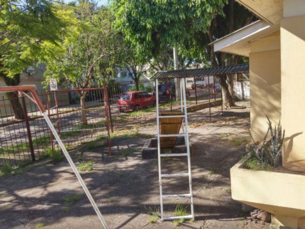 Conj. Residencial Mário Quintana - Apto 2 Dorm, Santo Antônio (99899) - Foto 19