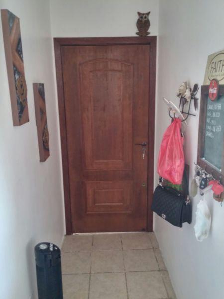 Conj. Residencial Mário Quintana - Apto 2 Dorm, Santo Antônio (99899) - Foto 3