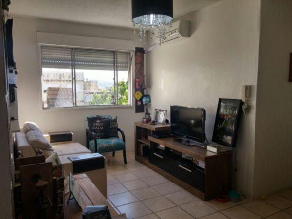 Conj. Residencial Mário Quintana - Apto 2 Dorm, Santo Antônio (99899) - Foto 9