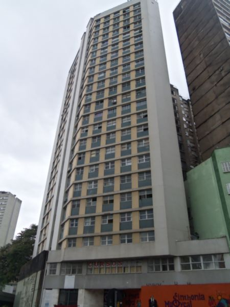 Palacio Italia - Cobertura 4 Dorm, Centro Histórico, Porto Alegre