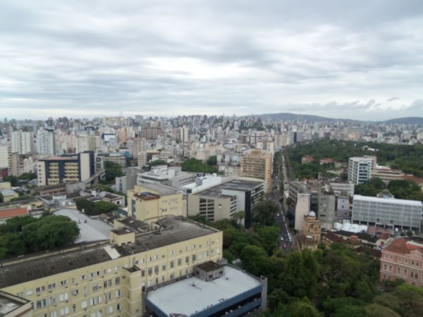 Palacio Italia - Cobertura 4 Dorm, Centro Histórico, Porto Alegre - Foto 22