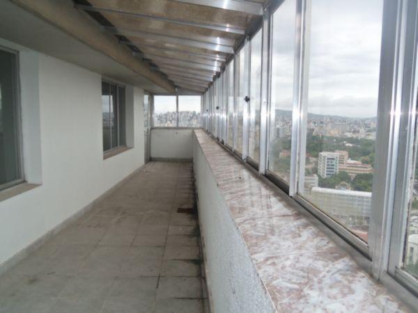 Palacio Italia - Cobertura 4 Dorm, Centro Histórico, Porto Alegre - Foto 3