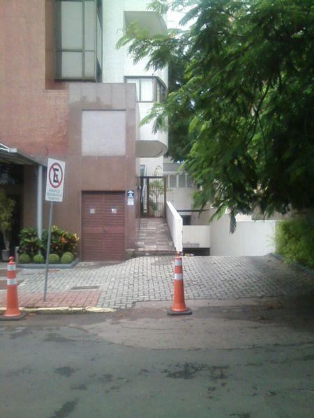 Edificio Il Giardino - Flat 1 Dorm, Independência, Porto Alegre - Foto 2