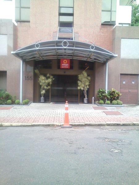 Edificio Il Giardino - Flat 1 Dorm, Independência, Porto Alegre - Foto 3