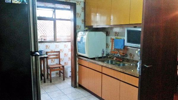 San Felipo - Apto 3 Dorm, Petrópolis, Porto Alegre (99936) - Foto 16