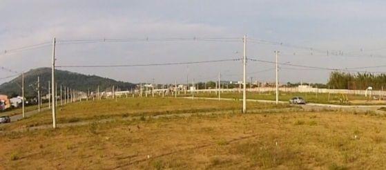 Ipanema Residence Park - Reserva do Prado - Terreno, Cavalhada (99944) - Foto 4