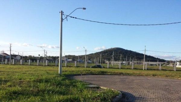 Ipanema Residence Park - Reserva do Prado - Terreno, Cavalhada (99944) - Foto 2