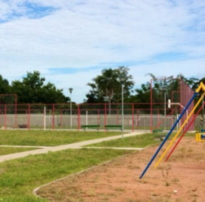 Ipanema Residence Park - Reserva do Prado - Terreno, Cavalhada (99944) - Foto 6