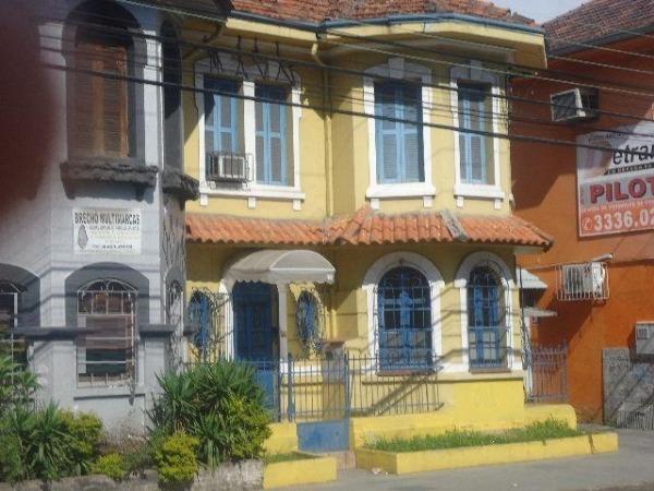 Casa, Partenon, Porto Alegre (99952)