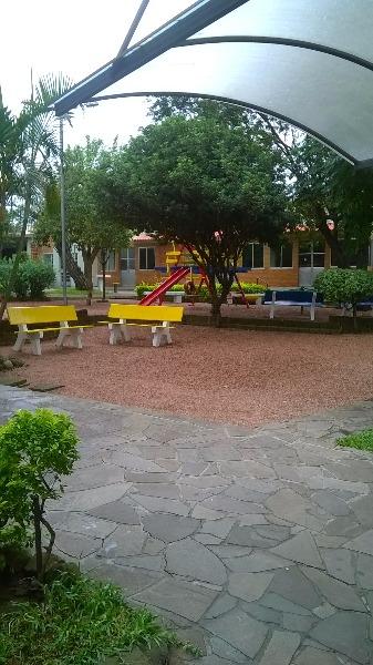 Plaza de Las Torres - Apto 2 Dorm, Cristal, Porto Alegre (99953) - Foto 16