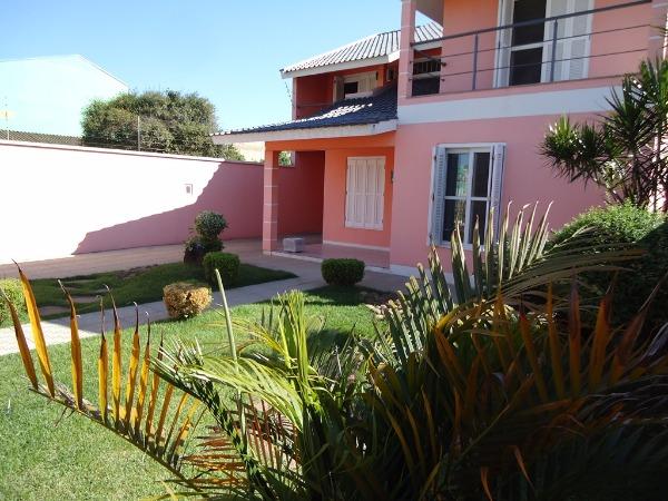Niteroi - Casa 4 Dorm, Niterói, Canoas (99956) - Foto 2