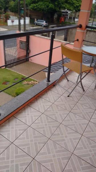 Niteroi - Casa 4 Dorm, Niterói, Canoas (99956) - Foto 19