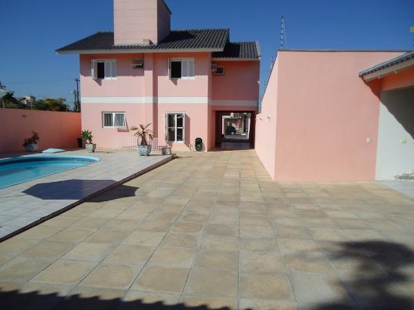 Niteroi - Casa 4 Dorm, Niterói, Canoas (99956) - Foto 39