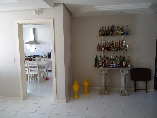 Niteroi - Casa 4 Dorm, Niterói, Canoas (99956) - Foto 43