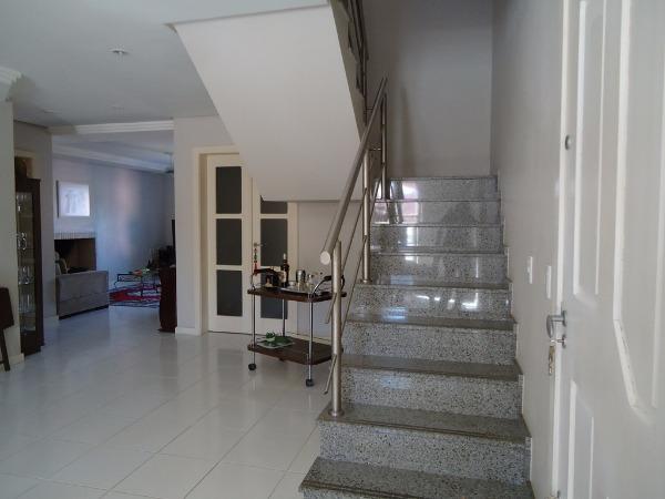 Niteroi - Casa 4 Dorm, Niterói, Canoas (99956) - Foto 44