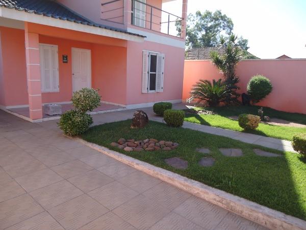Niteroi - Casa 4 Dorm, Niterói, Canoas (99956) - Foto 35