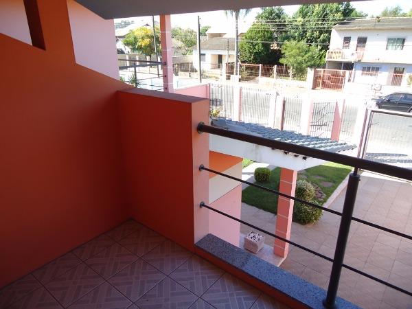 Niteroi - Casa 4 Dorm, Niterói, Canoas (99956) - Foto 9