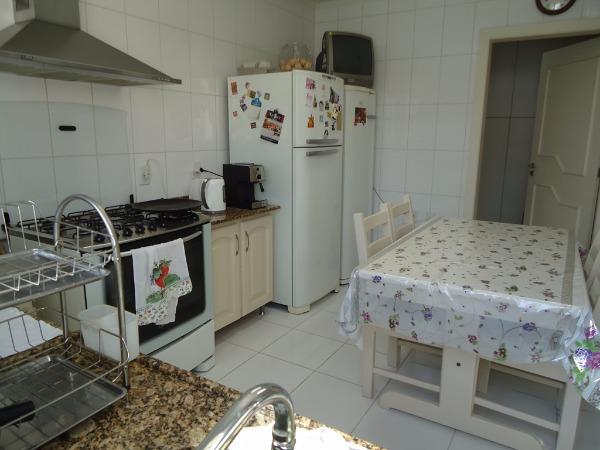 Niteroi - Casa 4 Dorm, Niterói, Canoas (99956) - Foto 29