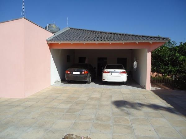 Niteroi - Casa 4 Dorm, Niterói, Canoas (99956) - Foto 32