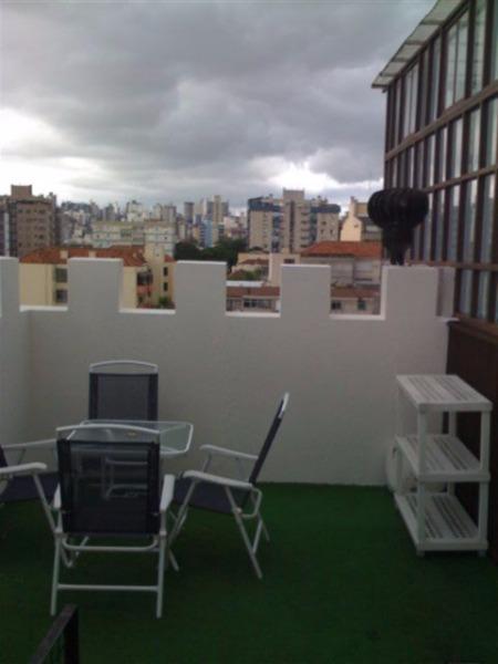 Residencial Castelo Curpura - Cobertura 3 Dorm, Rio Branco (99973) - Foto 8