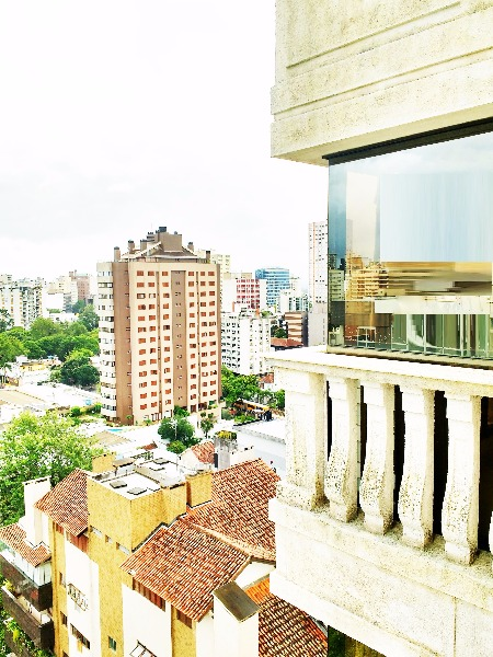 Residencial Von Goethe - Apto 3 Dorm, Mont Serrat, Porto Alegre - Foto 18