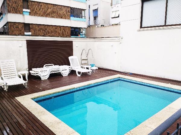 Residencial Von Goethe - Apto 3 Dorm, Mont Serrat, Porto Alegre - Foto 29