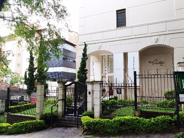 Residencial Von Goethe - Apto 3 Dorm, Mont Serrat, Porto Alegre - Foto 44
