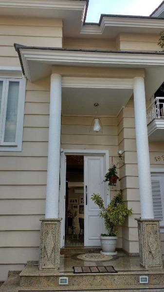Xxxx - Casa 4 Dorm, Vila Ipiranga, Porto Alegre (99981)