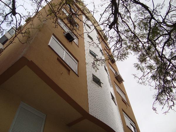 Jardim Pacífico - Apto 2 Dorm, Jardim Botânico, Porto Alegre (99984)