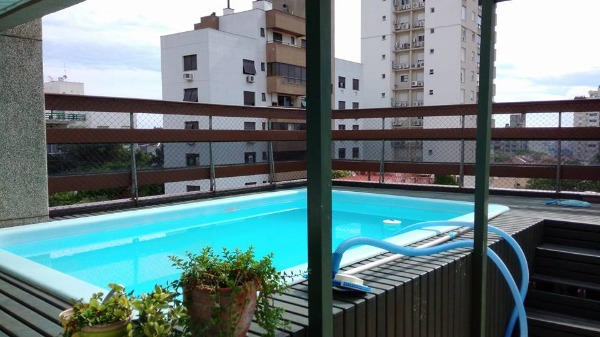 Punta Ballena - Cobertura 3 Dorm, Petrópolis, Porto Alegre (99987) - Foto 25