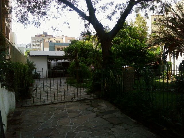 Terreno, Petrópolis, Porto Alegre (6438)