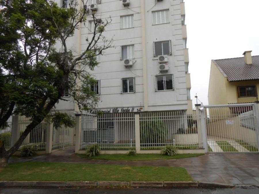 Villa Verde II - Apto 2 Dorm, Jardim Botânico, Porto Alegre (59978) - Foto 2