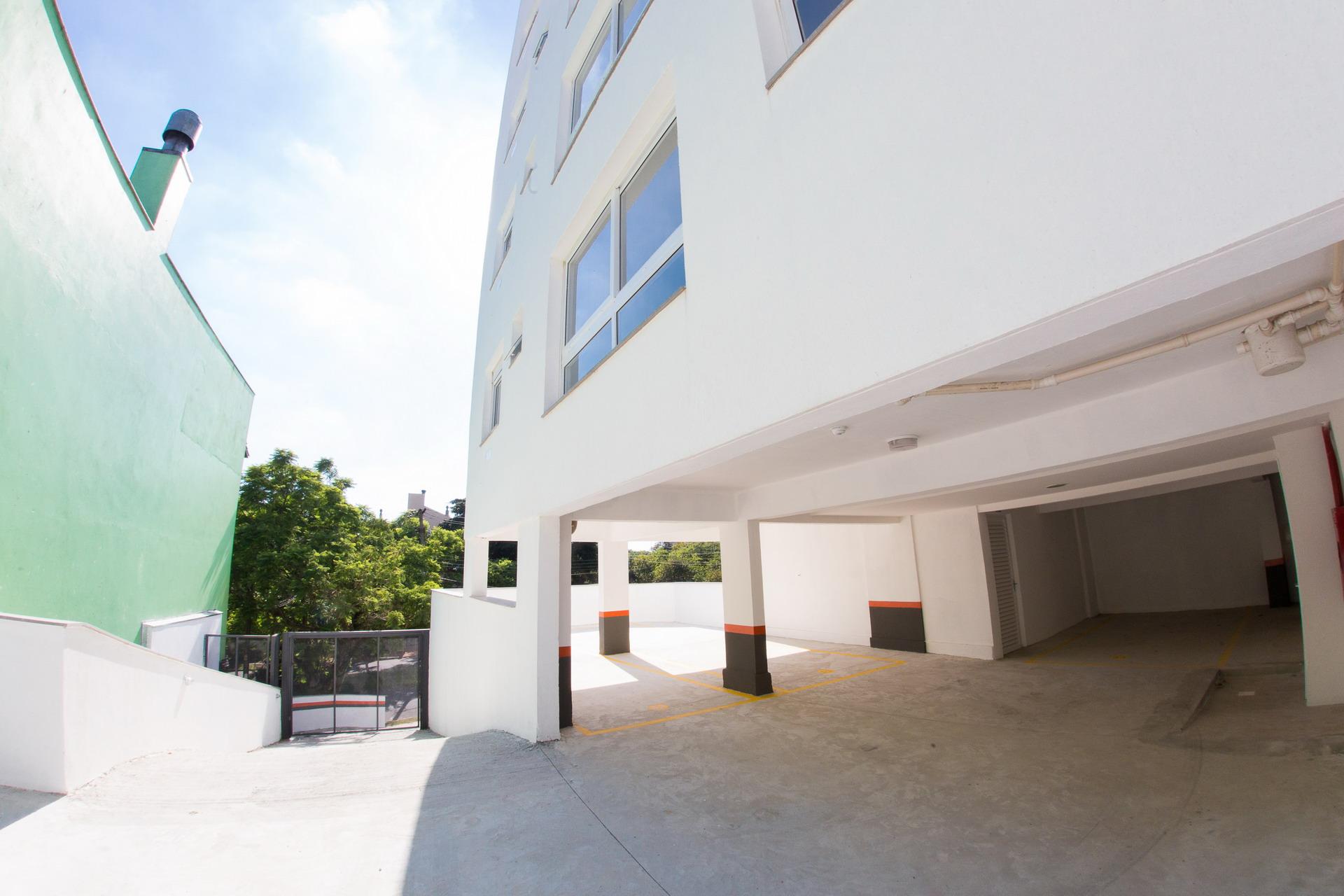 Park House - Apto 2 Dorm, São Sebastião, Porto Alegre (64364) - Foto 17