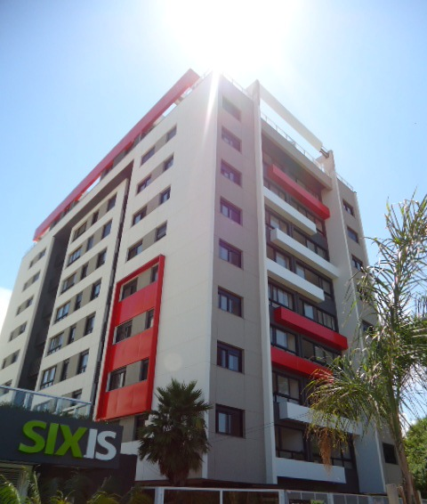 Six.is - Apto 3 Dorm, Camaquã, Porto Alegre (63458) - Foto 2