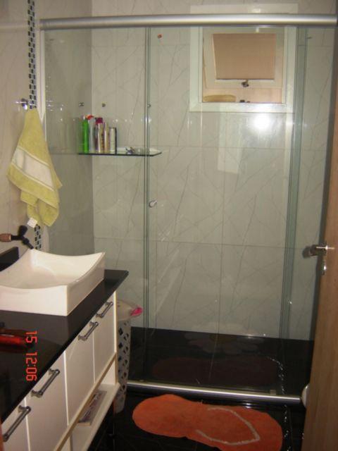 Loteamento São João - Casa 2 Dorm, Olaria, Canoas (10134) - Foto 7
