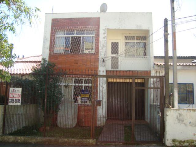 Casa 3 Dorm, Jardim Botânico, Porto Alegre (10328) - Foto 1
