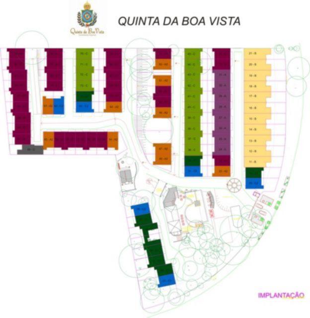 Quinta da Boa Vista - Casa 3 Dorm, Ipanema, Porto Alegre (10389) - Foto 25