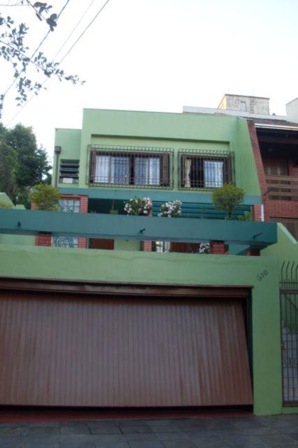 Casa 4 Dorm, Petrópolis, Porto Alegre (10515) - Foto 1