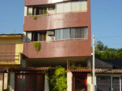 Edif. Yone - Apto 2 Dorm, Tristeza, Porto Alegre (11555)