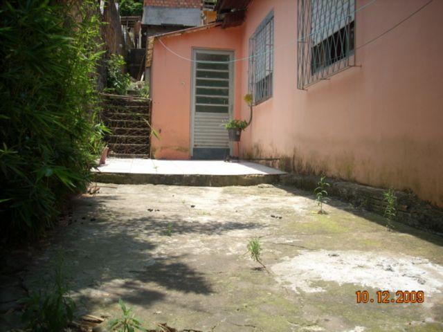 Casa 3 Dorm, Cristal, Porto Alegre (11770) - Foto 13