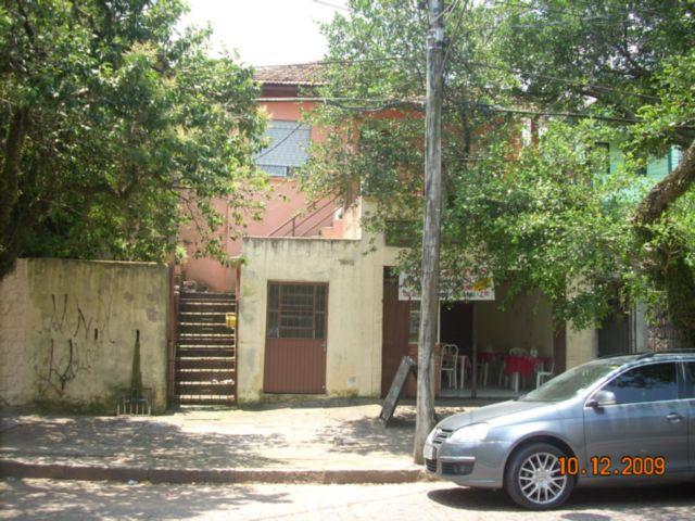 Casa 3 Dorm, Cristal, Porto Alegre (11770)