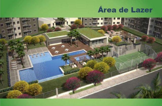 Vida Viva Clube Iguatemi - Apto 2 Dorm, Jardim Itu Sabará (11802) - Foto 15