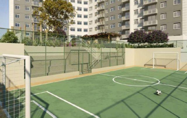 Vida Viva Clube Iguatemi - Apto 2 Dorm, Jardim Itu Sabará (11802) - Foto 19