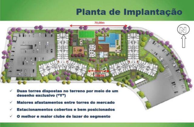Vida Viva Clube Iguatemi - Apto 2 Dorm, Jardim Itu Sabará (11802) - Foto 23