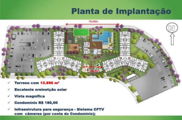 Vida Viva Clube Iguatemi - Apto 2 Dorm, Jardim Itu Sabará (11802) - Foto 24