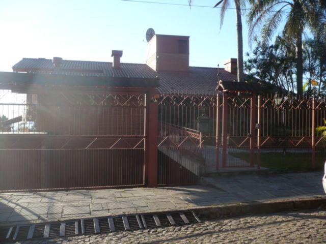 Casa 3 Dorm, Tristeza, Porto Alegre (11919)