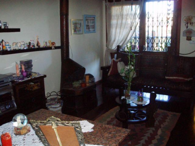Casa 3 Dorm, Chácara das Pedras, Porto Alegre (13663)